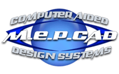 Computer Aided M.E.P.CAD Design Systems
